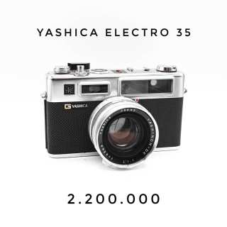 yasica electro 35 thumbnail