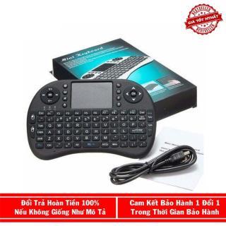 Chuột Bay Kiêm Bàn Phím Không Dây UKB500, Bàn phím wifi mini keyboard Cho Smart Tivi - Android Box , bàn phím không dây [Thao2] Dũng Dũng 2 2