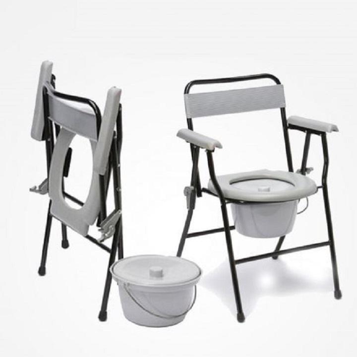 Ghế bô vệ sinh sơn tĩnh điện OneX chính hãng
