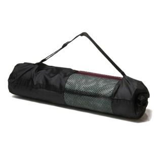 Thảm yoga tập thể dục tại nhà.Thảm tập GYM TPE, Thảm tập YOGA 6mm, 8mm hàng công ty có bảo hành.Thảm yoga 2 lớp thumbnail
