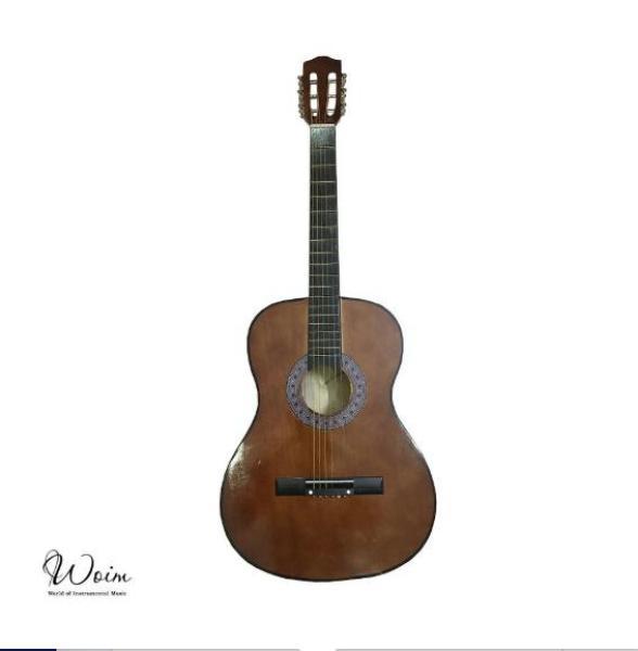 Đàn Guitar Acoustic Dáng D Đủ Màu