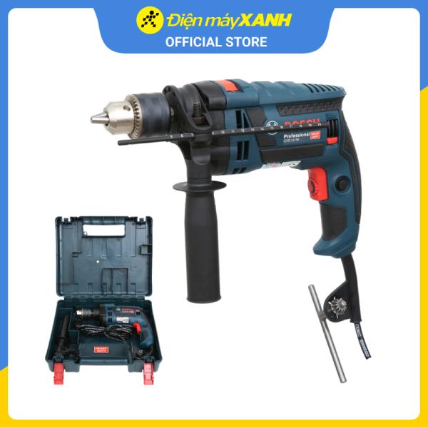 Máy khoan động lực điện Bosch GSB 16 RE 750W