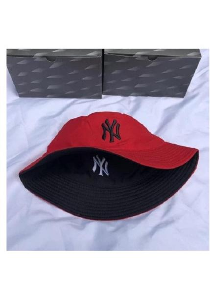 Mũ Bucket NY 2 mặt