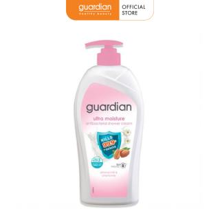 Sữa tắm Guardian kháng khuẩn dưỡng ẩm 1000ml thumbnail