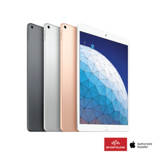 Apple iPad Air 3 10.5 inch (2019) Wi-Fi