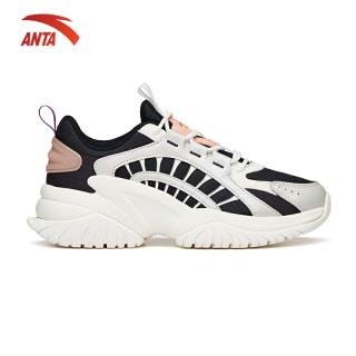 Giày sneaker thể thao nữ dancing Anta Casual 822117758 thumbnail