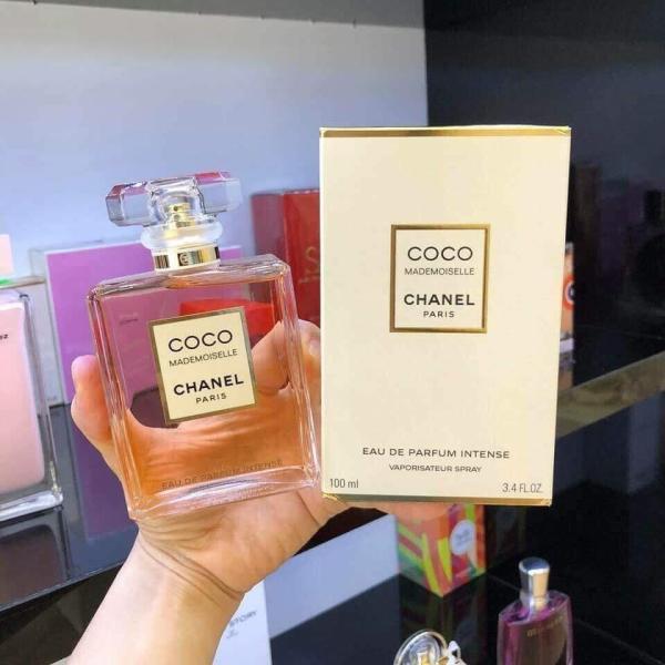 Nước hoa Coco CHA NEL paris