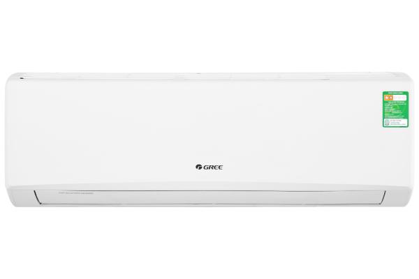Bảng giá Máy lạnh, điều hòa Gree 12000BTU, 1.5 HP, GWC12KC-K6N0C4(I/O) Mới 2020 I Feel, Có tự điều chỉnh nhiệt độ (chế độ ngủ đêm), Hẹn giờ bật tắt máy, Làm lạnh nhanh tức thì, Màn hình hiển thị nhiệt độ trên dàn lạnh