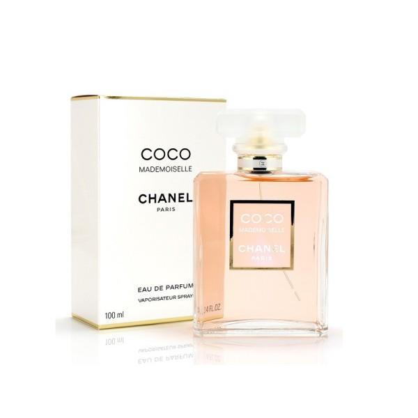 [Thu thập mã giảm thêm 30%] Nước hoa Chanel Coco Mademoiselle cam kết sản phẩm đúng mô tả chất lượng đảm bảo an toàn cho người sử dụng