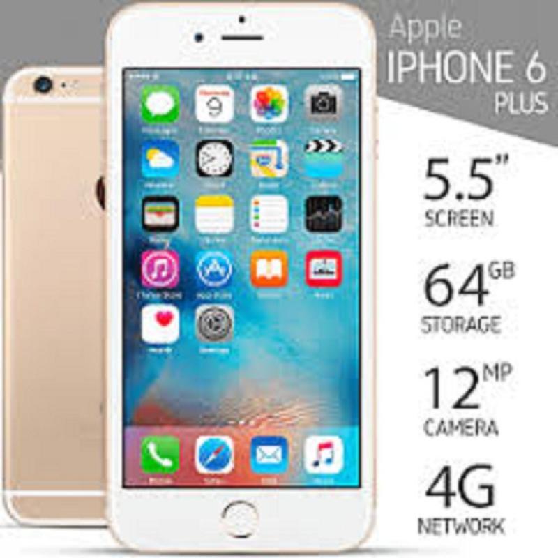 điện thoại APPLE IPHONE 6S PLUS bản Quốc Tế - Full Chức năng, Vân Tay nhạy