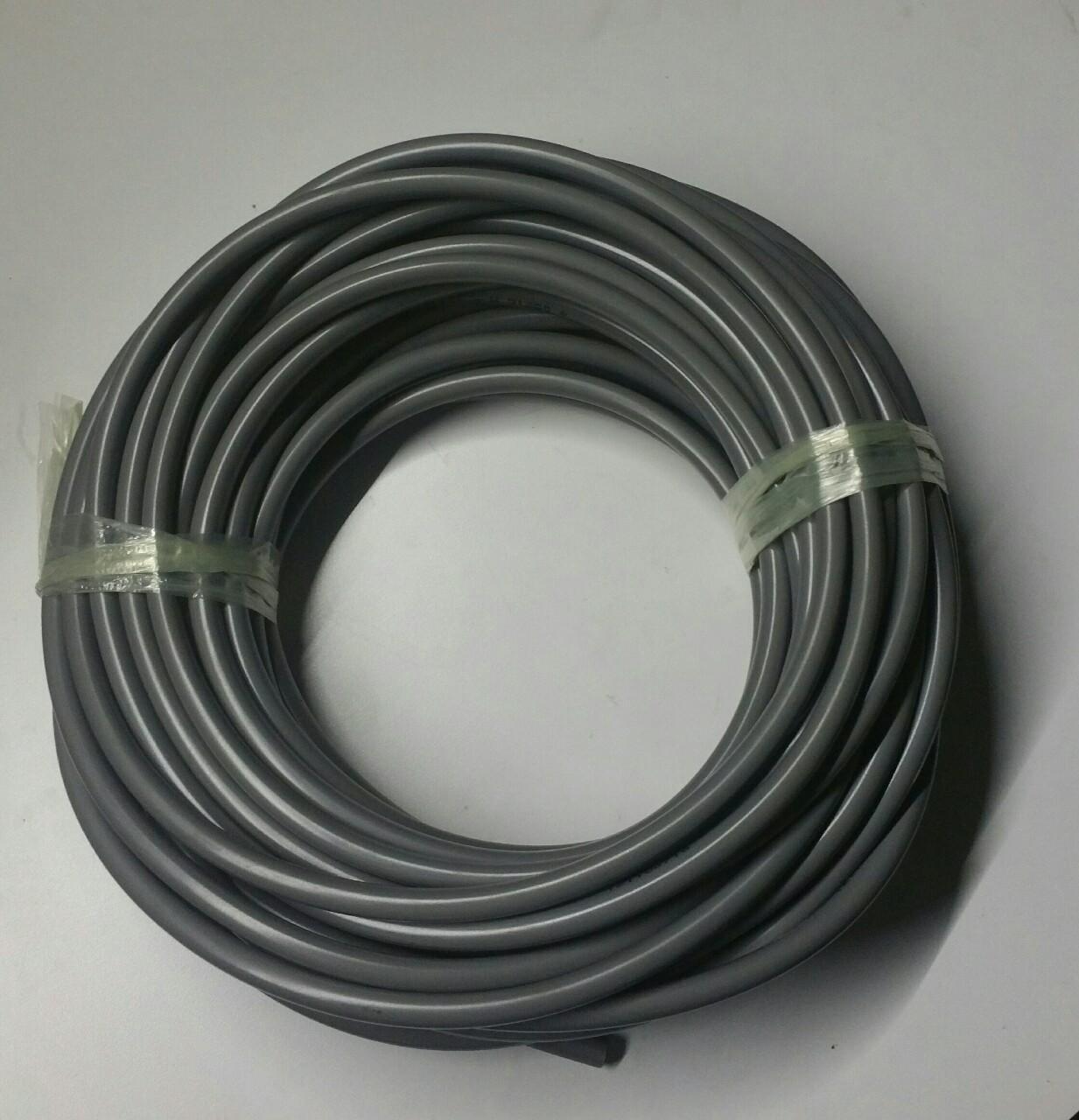 Dây điện bọc nhựa PVC DAPHACO FA 2x2,5