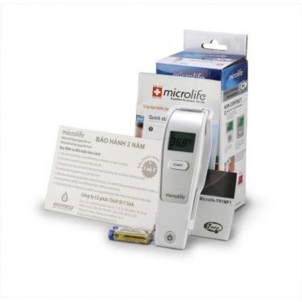 Nhiệt kế đo trán Microlife FR1MF1