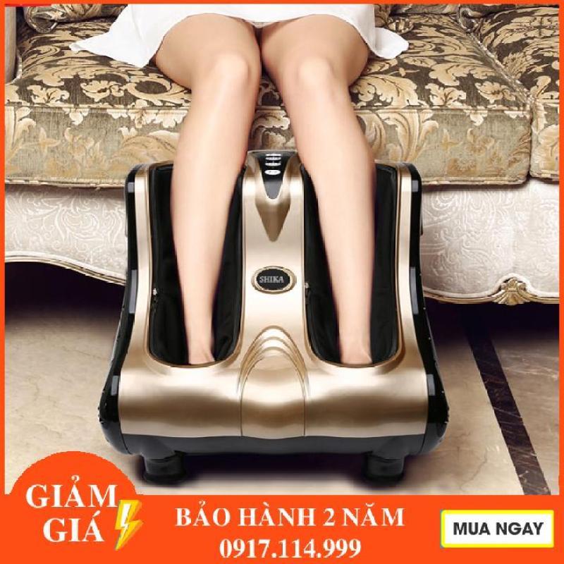 Máy Massage chân cao ( bắp chân, lòng bàn chân) - Matxa chân - Ghế matxa chân - Ghế massage