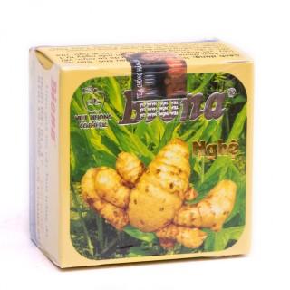 Kem Nghệ Biona - Ngăn ngừa giảm mụn, mờ thâm. thumbnail