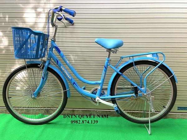 Mua Xe đạp mini Micong nan mau cỡ 27