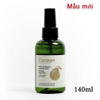 Phục Hồi Tóc Tinh Dầu Bưởi Pomelo Cocoon 140ml