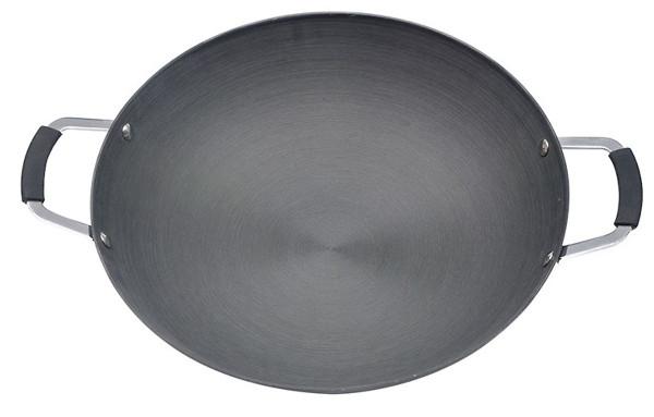 Chảo nhôm oxy hoá cứng không chống dính 36 cm Supor CNC92