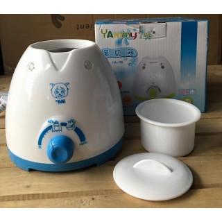 Máy Hâm Sữa Yummy To Có Nút Điều Chỉnh Nhiệt Độ thumbnail