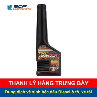 [THANH LÝ HÀNG TRƯNG BÀY] Dung dịch vệ sinh béc dầu BCP Diesel Fuel Conditioner 200 ML nhập khẩu Thái Lan chính hãng thumbnail