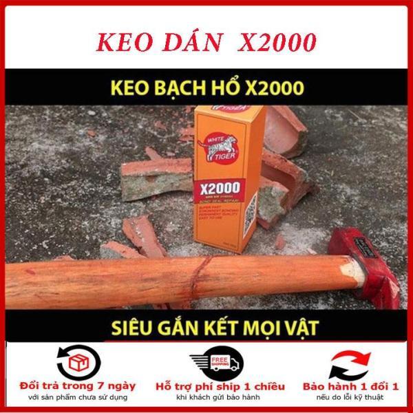 Keo X2000 Siêu gắn kết dán tất cả các vật liệu keo dán gỗ, Kính, nhựa, thủy tinh, kim loại, gốm sứ, dán đế giày...Keo Dán X2000, Keo dán đa năng x2000,Keo bạch hổ x2000, keo dán thần thánh, keo dán đa năng,keo dán siêu dính x2000