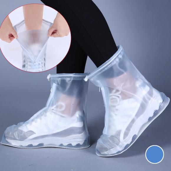 Ủng giày đi mưa thông minh chống nước - chống trượt siêu bền giá rẻ