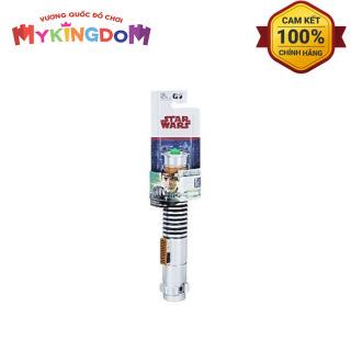 MY KINGDOM - Ánh sáng quyền năng LUKE Movie E8-STARWAR-C1289 C1286 thumbnail