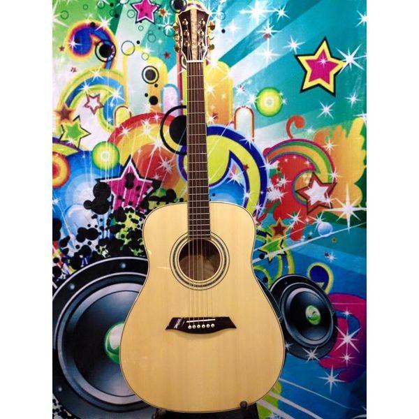 Guitar Acoustic SolG SAG06 - Nhà SX Sol.G Việt Nam