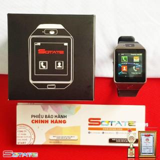 Đồng hồ thông minh SmartWatch M9 (Đen) thumbnail