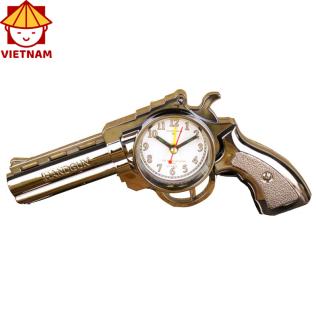 Đồng hồ báo thức thời trang sáng tạo hoang dã, Đồng hồ Retro phiên bản ĐỘC - LẠ thumbnail