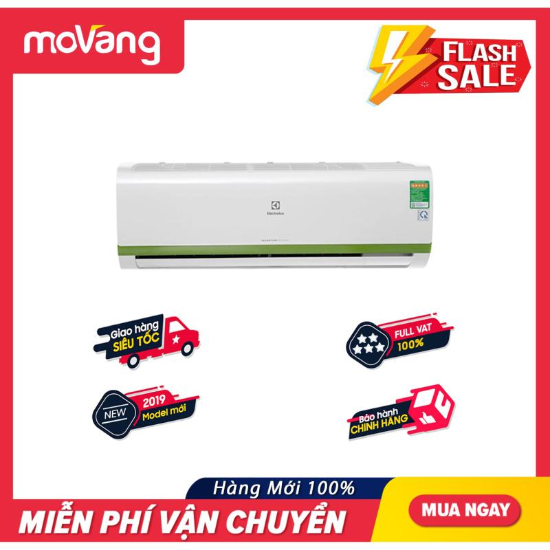 Bảng giá Máy Lạnh ELECTROLUX Inverter 1.0 HP ESV09CRR-C7