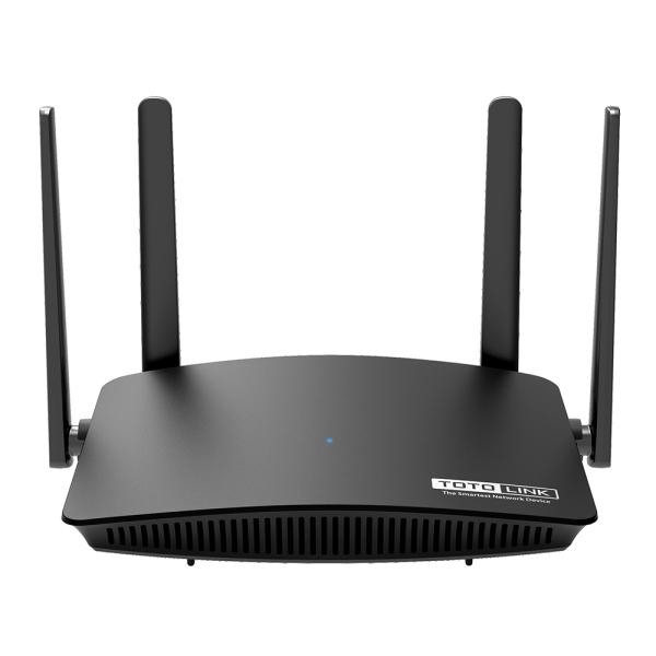 Router Wifi Băng Tần Kép AC1200 TOTOLINK A720R - Hãng Phân Phối Chính Thức