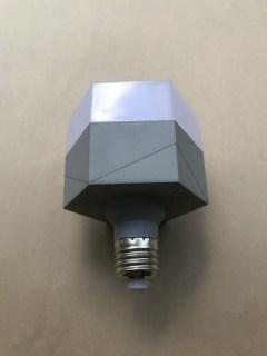 Đèn led Bulb 6 cạnh 30w sáng trắng thumbnail