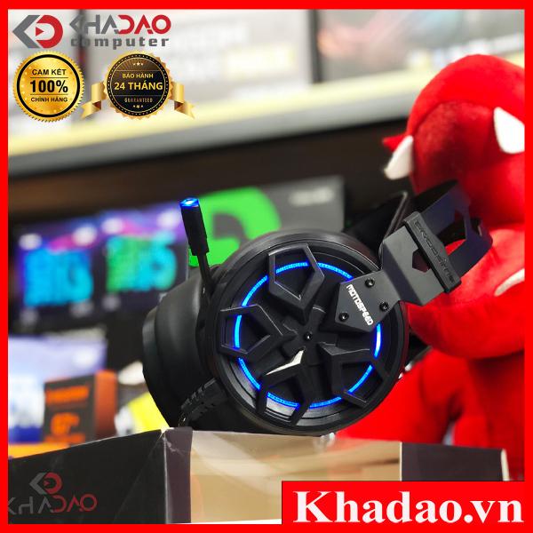 Bảng giá Tai nghe Gaming MotoSpeed GS600 - Shop Kha Đào Computer Phong Vũ