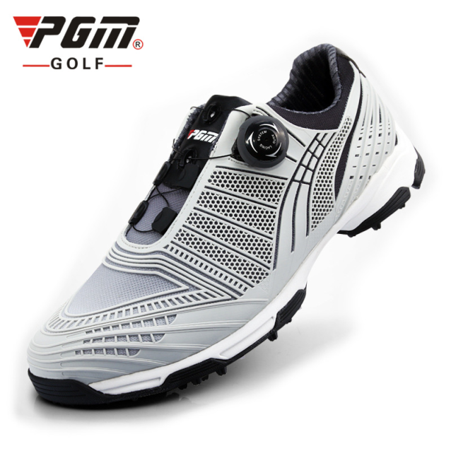 GIÀY GOLF NAM - PGM Men Golf Shoes - XZ070 (BEST SELLER) giá rẻ