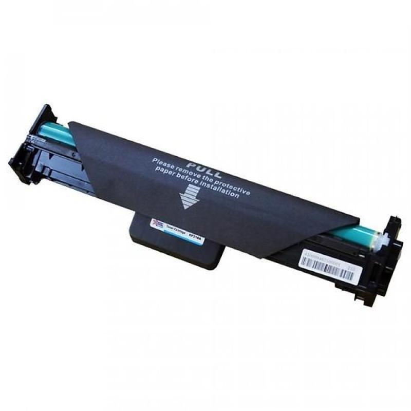 Cụm Drum 19A có chíp dùng cho hộp mực 17A máy in HP Pro M102a M102w M129 M130a M130fn M132 M133 M134