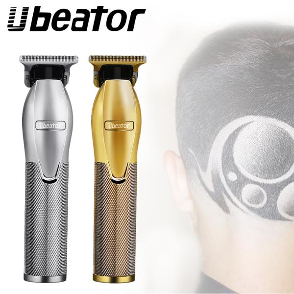 Ubeator tông đơ cắt tóc điện không dây mạnh mẽ cho nam, có thể sạc lại - INTL nhập khẩu