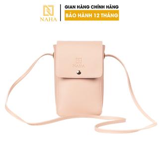 Túi Đeo Chéo nữ Mini Thời Trang NAHA NH024 - Hàng Chính Hãng Bảo Hành 12 Tháng thumbnail
