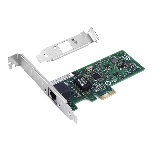 Bảng giá PCI-E Gigabit Network Adapter Intel EXPI9301CT CT Desktop 82574L Chipset NIC Phong Vũ