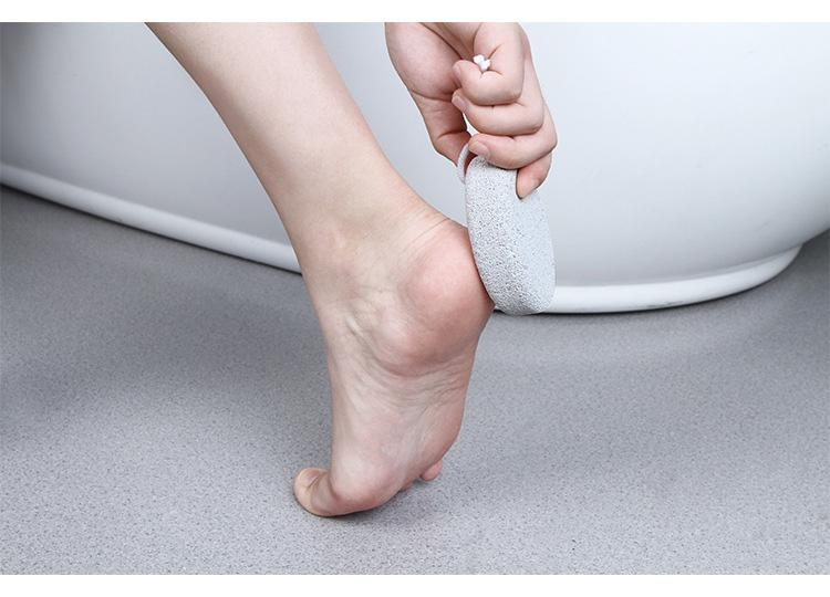 Đá bọt chà gót chân tẩy tế bào chết cao cấp