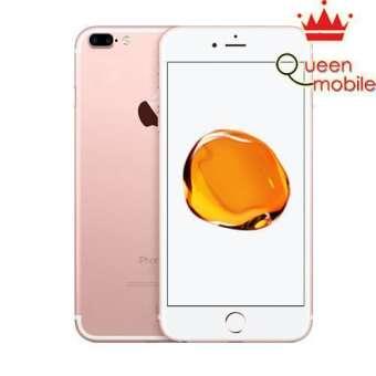 iphone 7 plus 256gb vàng hồng