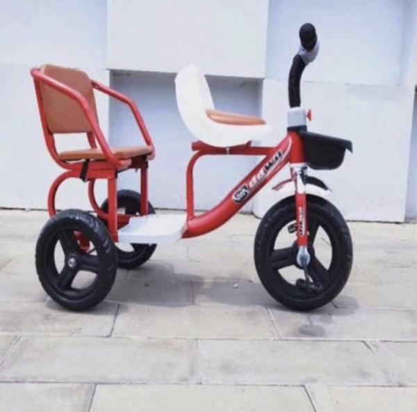 Mua XE đạp xích lô cho bé -rẻ - chất lượng- đẹp