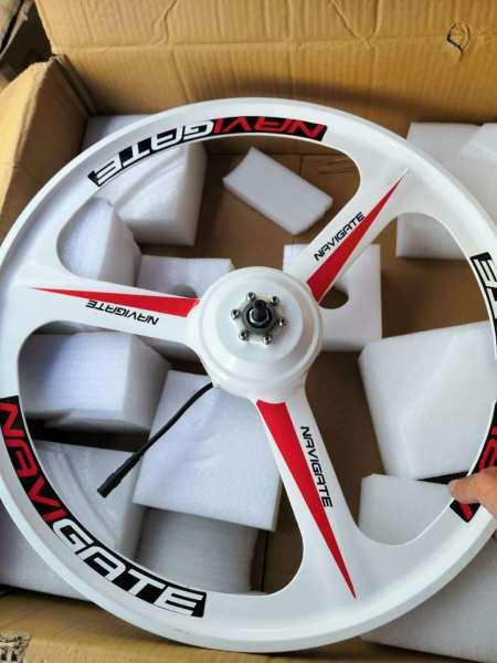 Phân phối HÀNG HIẾM  dành cho xe thể thao: vành ĐÚC bánh xe 26inch liền động cơ điện 36v 250w