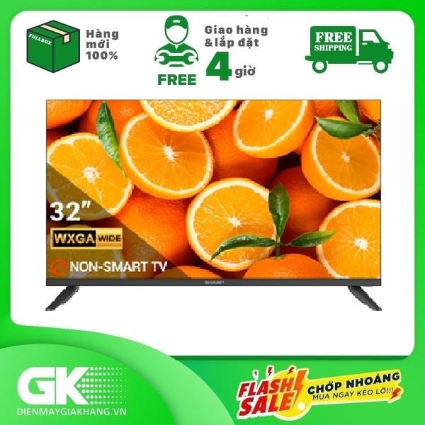 Bảng giá Tivi LED Sharp 32 inch 2T-C32CC1X