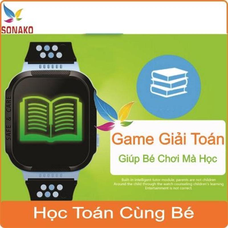 Nơi bán Đồng hồ định vị trẻ em thông minh GPS SO06 Cảm Ứng + Camera, , Đồng hồ định vị cho bé, Đồng hồ định vị trẻ em, Đồng hồ định vị, Đồng hồ thông minh định vị, Đồng hồ định vị trẻ em GPS, Quà tặng cho bé, Quà tặng