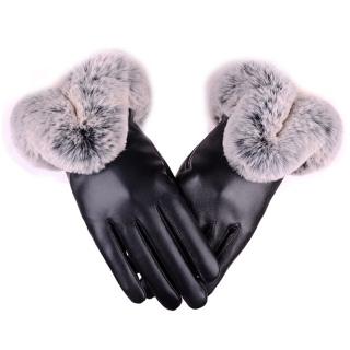 Găng tay da nữ,bao tay da nữ cảm ứng 10 ngón thời trang dành cho nữ MMTA01 thumbnail