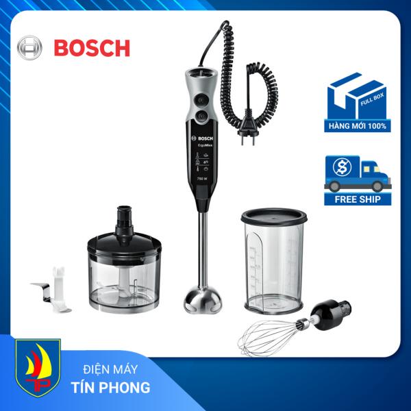 Máy xay sinh tố cầm tay Bosch MSM67170