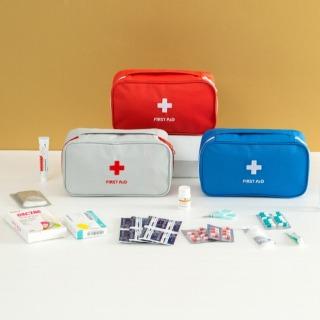 Túi đựng thuốc, đồ y tế, đựng đồ cứu thương cá nhân, gia đình, túi y tế du lịch, công tác thumbnail