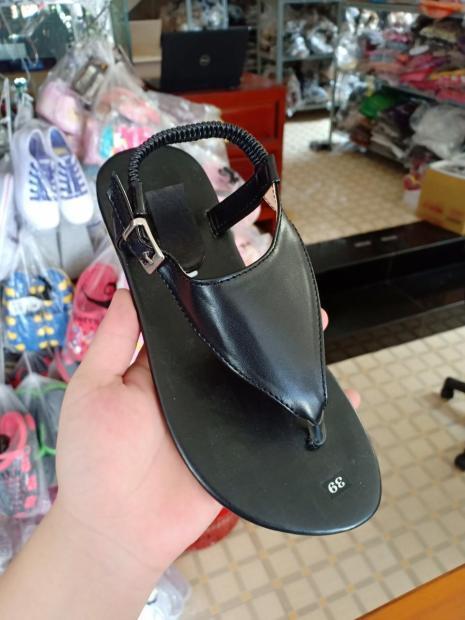 sandal đế thấp siêu bền có size lớn  sz 35-41 giá rẻ