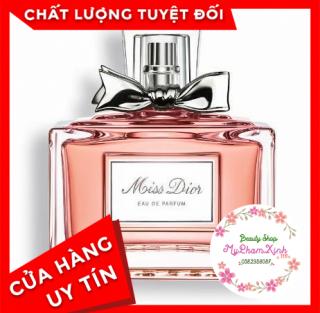 Nước Hoa Miss Dior Blooming Bouquet 100ml Nước Hoa Nữ Chính Hãng thumbnail
