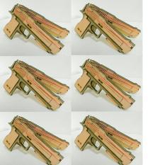Hình ảnh 10 khẩu súng bắn thun team 5-5